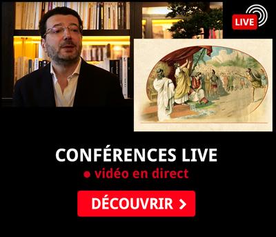 Conférences virtuelles en directe (live)